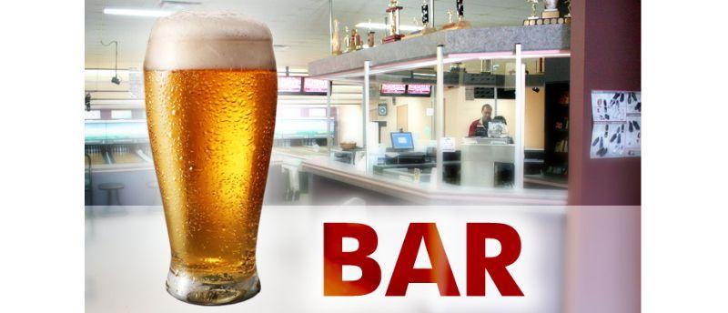 Serv Bar Une
