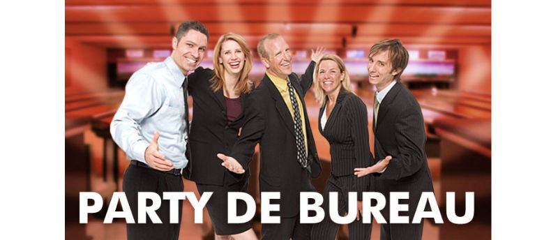 Serv Party Bureau Une