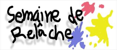 Diapositive Relache Peinture