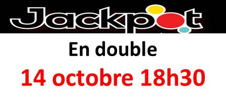 Diapositive Jack Pot 14 Oct.