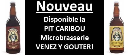 Diapositive Pit Caribou