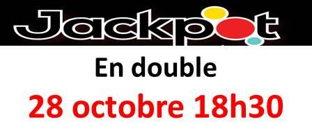 Diapositive Jackpot 28 Oct.